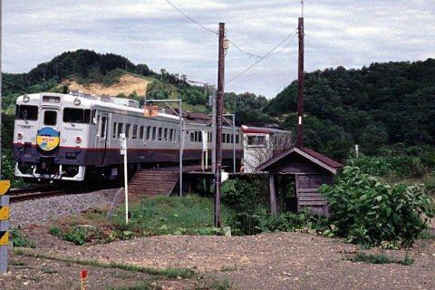 糠南駅(ぬかなんえき)