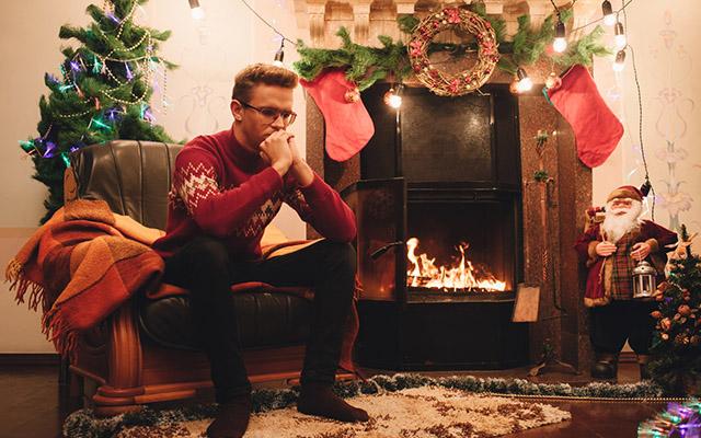 クリスマスを1人で過ごす言い訳
