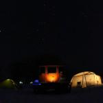 クレイジーキャンプVol.2 南極体験inえこりん村