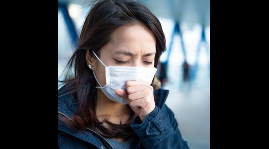 かぜに咳止め薬や風邪薬・去痰薬・抗ヒスタミン薬は改善しないのでムダ