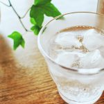 こまめな水分補給は有効なインフルエンザ対策