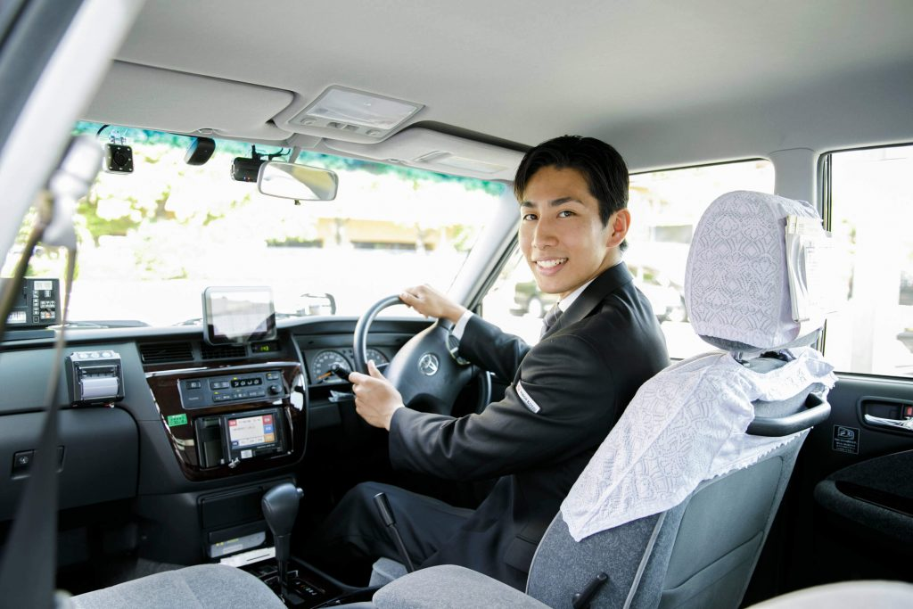 不愉快な思いをせず快適にタクシーに乗る裏技