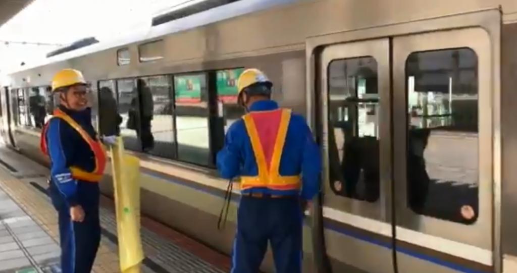 【JR西日本】福知山線事故・新幹線車両台車の亀裂問題から改善されていない