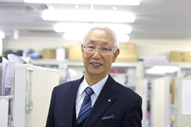 「富士そば」会長 丹道夫 の経営理念