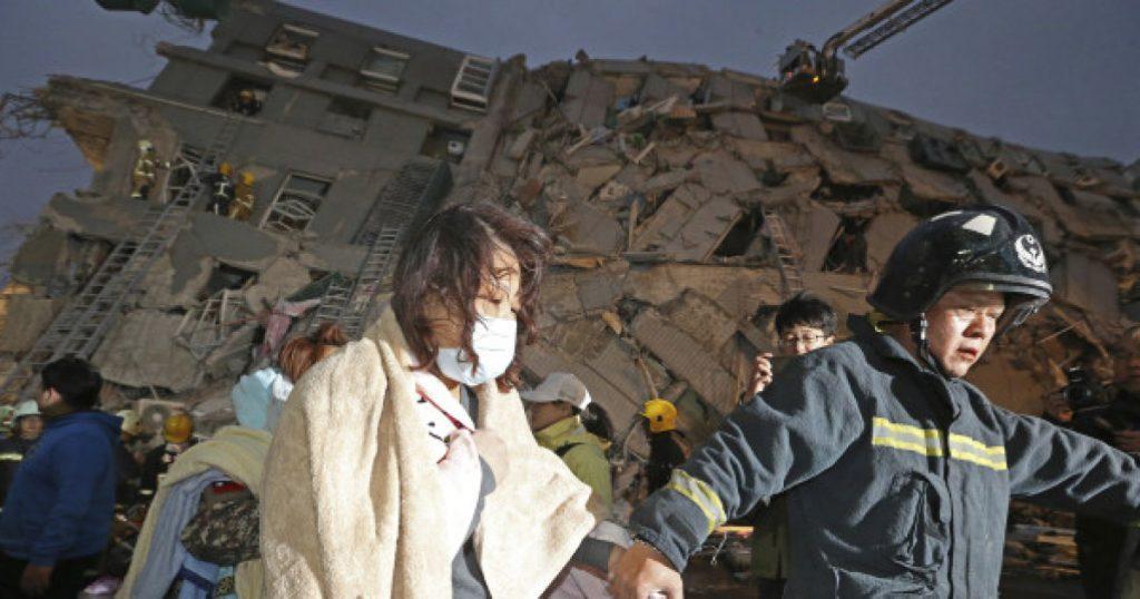 2/7 台湾地震 信頼できる義援金を集める団体【ネットで簡単】