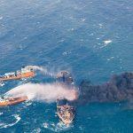 重油流出事故の情報が発信されない理由を海上保安庁の中の人に聞いてみました