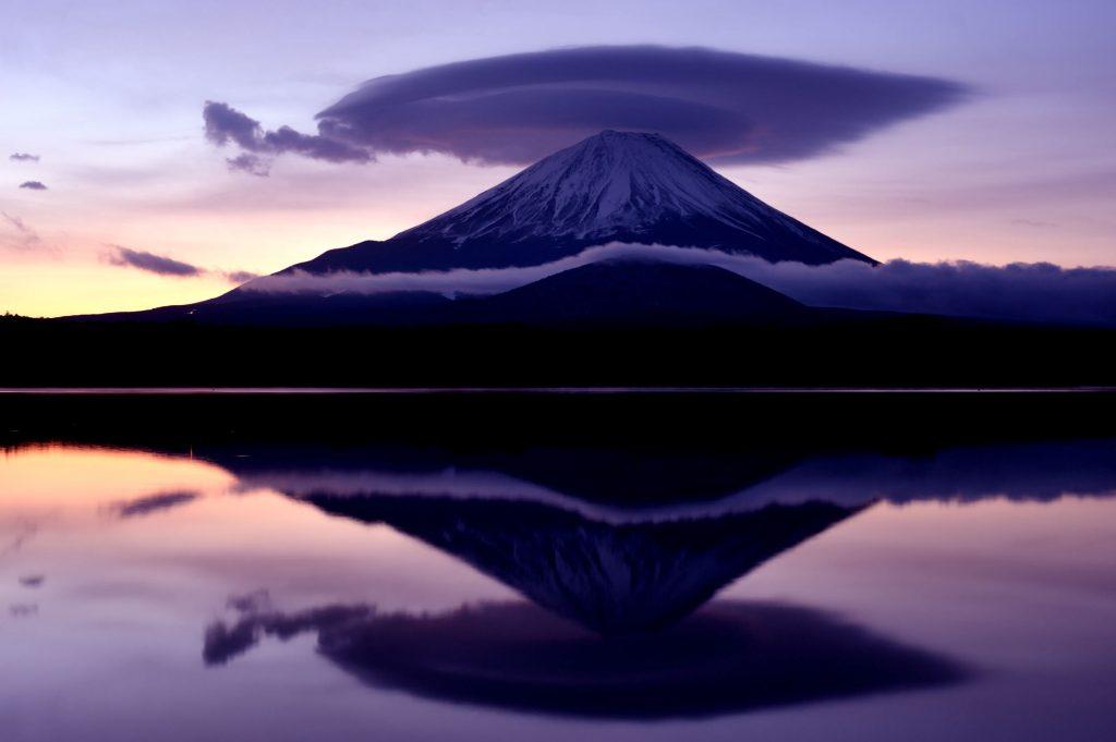 富士山の日【2月23日】