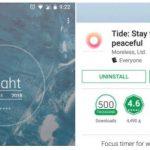 【無料】集中力を高めるアプリ