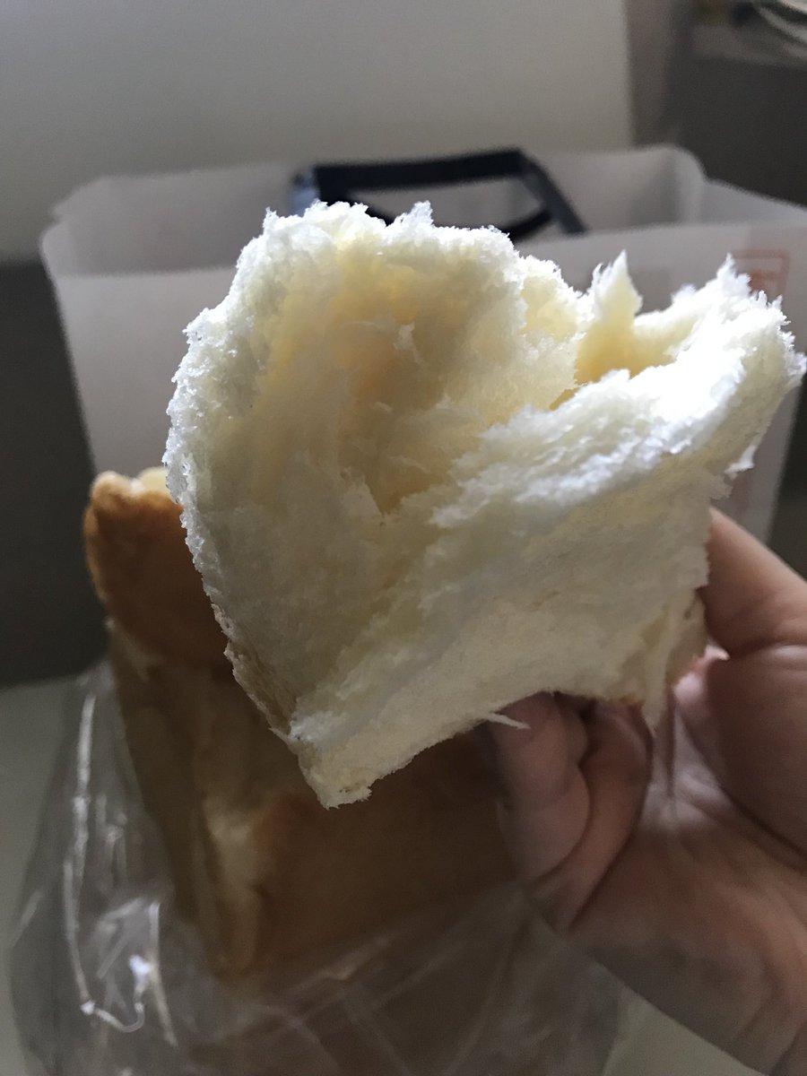 乃が美の「生」食パン~宇宙一美味しい食パン~