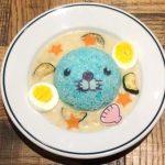 札幌タワレコカフェが「ぼのちゃん」とコラボ