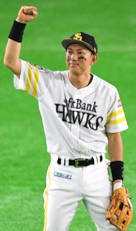 ソフトバンク川崎宗則内野手が現役引退