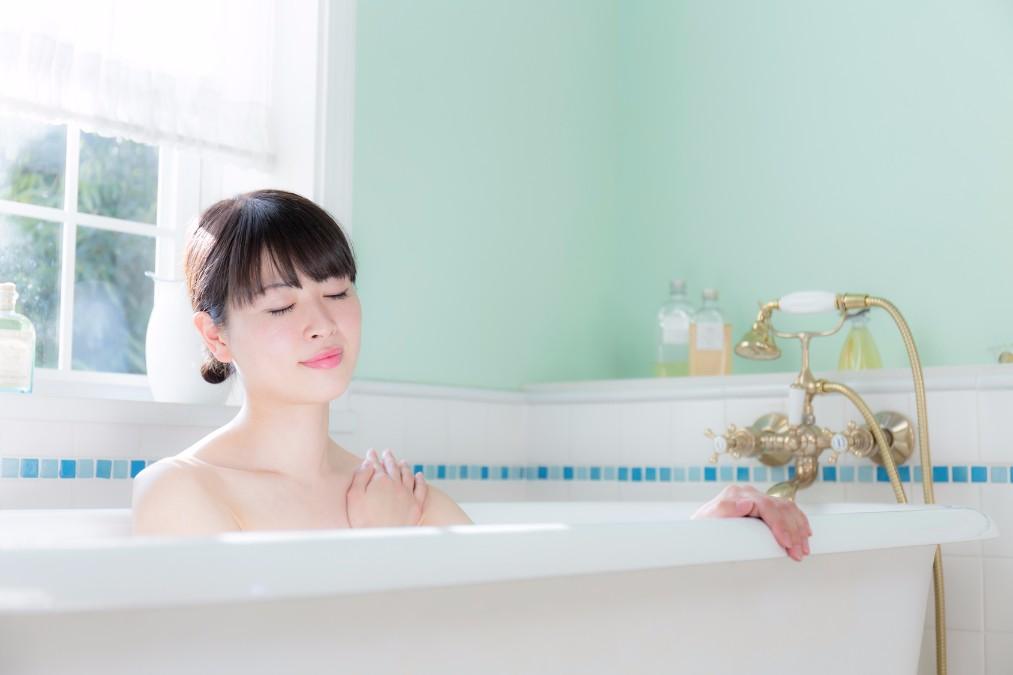 【お風呂ダイエット】ただ正座するだけで痩せる入浴法