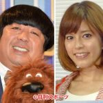 【祝】バナナマン日村勇紀と神田愛花が結婚