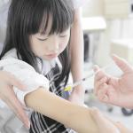【麻疹(はしか)】小児の定期接種ワクチンの中で最重要