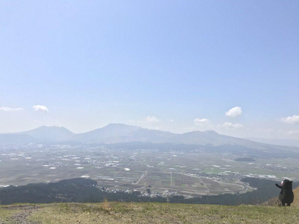 今日で熊本地震から2年
