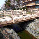 勝手にかけた橋、500カ所 札幌市内の3割が許可無し