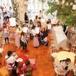 ピエトラ・セレーナで「ママ人生を思いっきり楽しむ」母親向けイベント