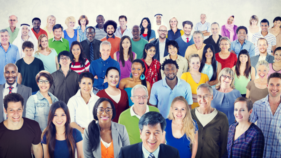 「多様性」というのは「わかり合えない!認め合おう!」なんですよ!