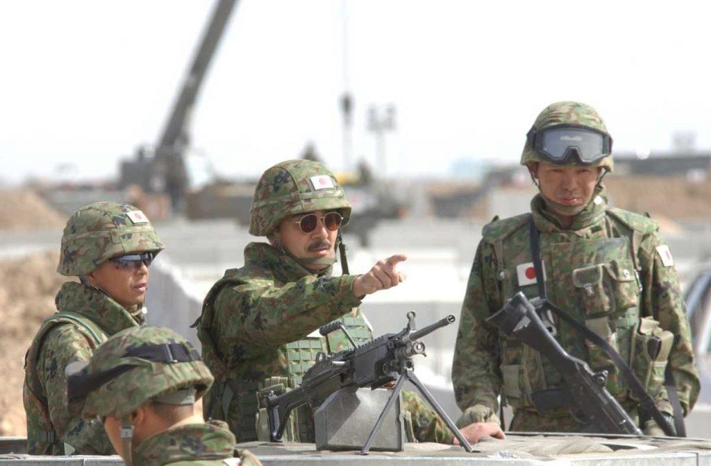 【バグダッド日誌】陸上自衛官が残した問題ありのイラク日報集