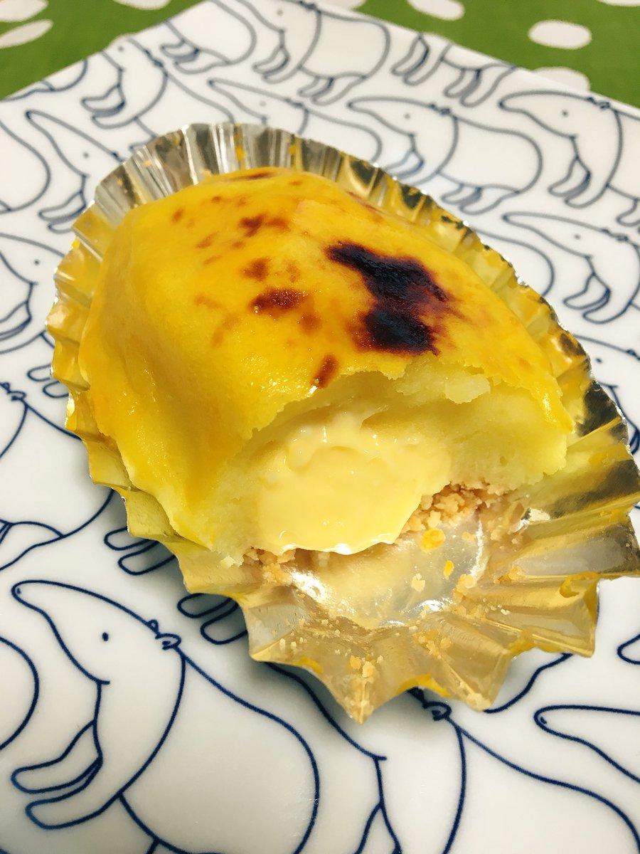 【オーブン不要】クリームとろけるスイートポテトタルトのレシピ