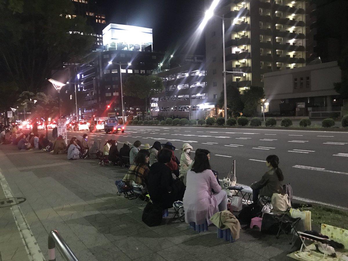 羽生結弦選手「2連覇おめでとう」パレード