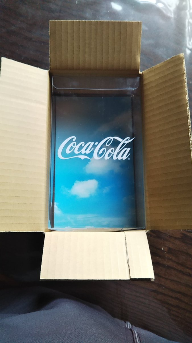 コカ・コーラのエイプリルフールネタが凄すぎた事が発覚