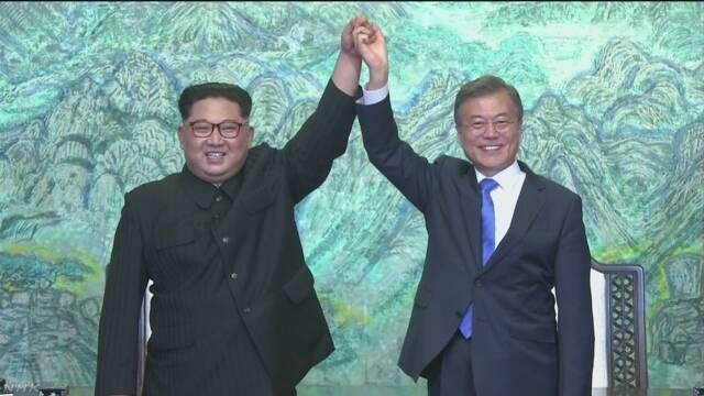 2017/4/27 朝鮮半島南北首脳会談まとめ