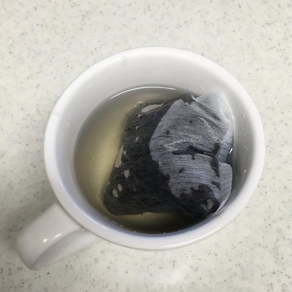 【簡単・便利】100均のお茶パックでひじきを戻す