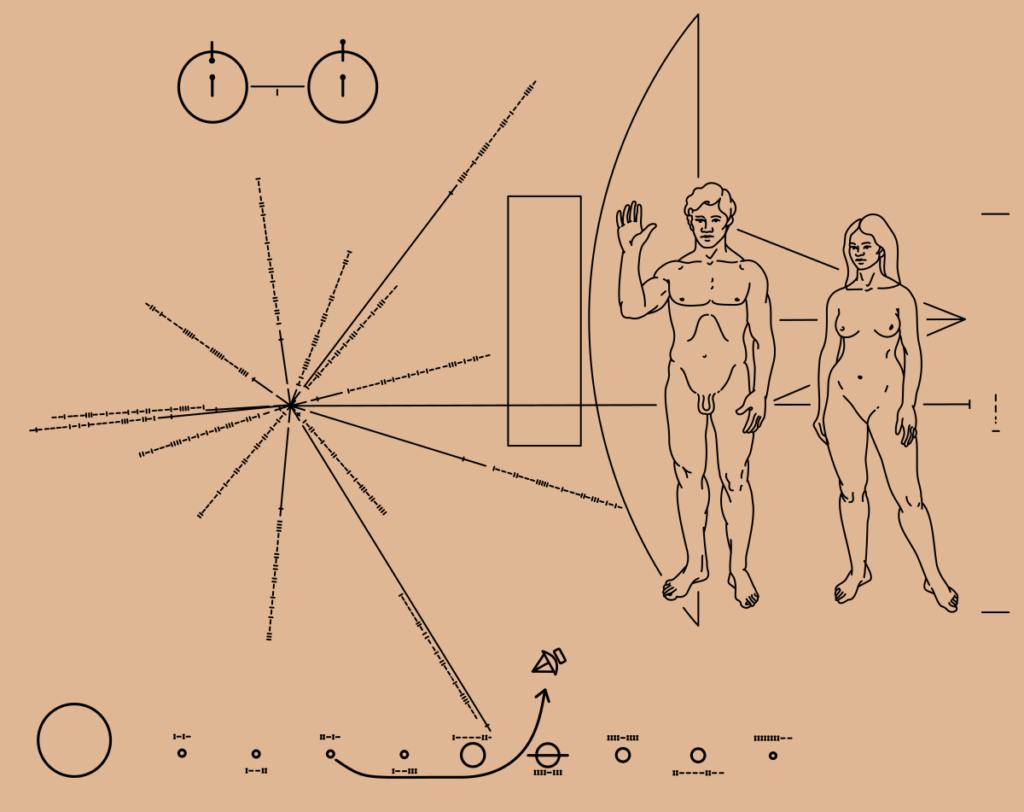 宇宙に向けて「人類はここにいます」っていうメッセージって危険?