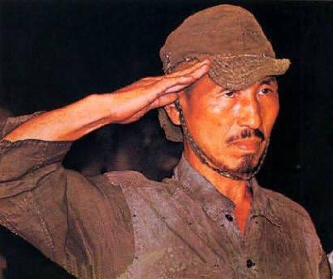 報道によって誤解を広められた「武士道の日本兵・小野田寛郎」