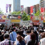 明日から札幌大通公園で「札幌ラーメンショー」第二幕