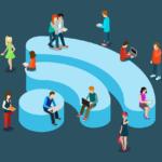Wi-Fiの「a」と「g」の電波の違い知ってる?