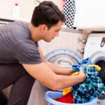 「家事は全部お前がやれ!特に洗い物とか絶対やらせないように」
