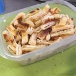 【冷凍庫に作り置き】味噌汁の具などに「便利な油揚げの保存方法」