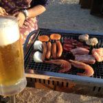 【要注意】ビールやお酒の水分では、熱中症を防げません!