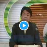 【動画】もしもアナウンサーがJK用語を使ってニュースを読んだら