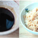 うなぎのタレの作り方(お寿司のイワシやサンマを漬け込むと絶品!!)