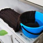 【簡単・節電】炎天下のエアコン室外器を冷して効きをよくする方法