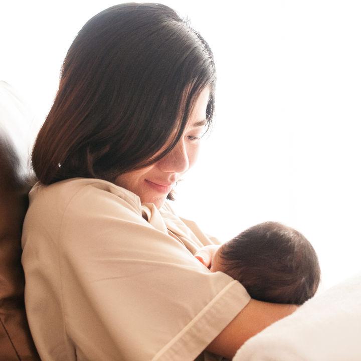 【熱中症】産後のお母さんは、本当に体力がないから気をつけて!