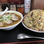 どう見てもラーメンに見えるスープ(麺1玉入り)がついてくる頭のおかしい店