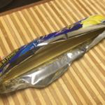 半分残ったパスタや蕎麦の袋を簡単に閉じる方法