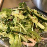 客の途切れぬイタリア料理屋のシェフに聞いた生野菜の食べ方