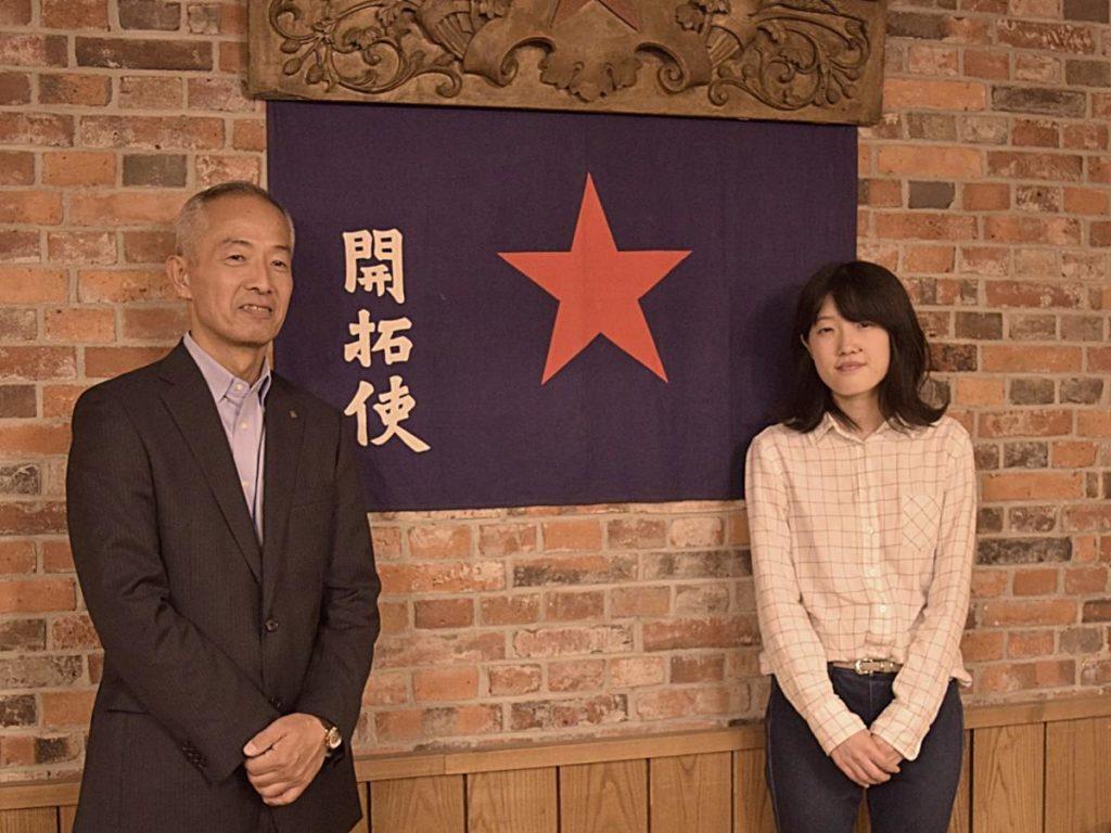 ビール発祥の地、札幌で「日本人のビールの原点の誕生物語」上映会