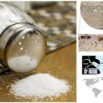 【汚染】世界中の9割以上の「食塩」からマイクロプラスチックを検出