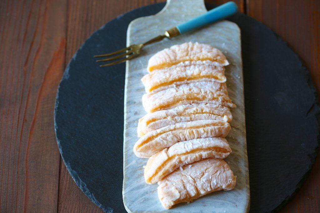 【バター餅】残ったお餅のアイデアレシピ