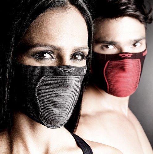 【変態仮面】花粉をブロックできるマスク、見た目が絶望的にパンツ