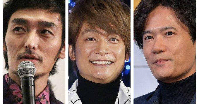 ニュースウオッチ「SMAP元メンバー3人が関わっている場合には所属タレントは出演させられない」