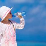 痛み止めを飲んでる人は、水分補給をしっかりと!