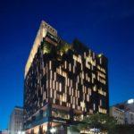 【観覧無料】都ホテル博多1階広場でジャズとゴスペルのクリスマスライブ