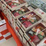 お正月に食べる「口取り菓子」は、北海道だけ!?